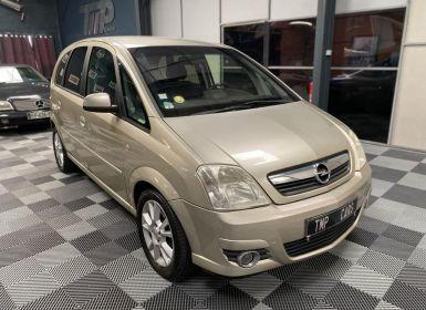 Vente Opel MERIVA COSMO 1.6 - 105 TWINPORT Occasion