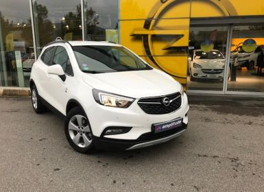 Vente Opel MOKKA 1.4 Turbo 140 Bicarburation Innovation 4x2 Euro6d-T Occasion