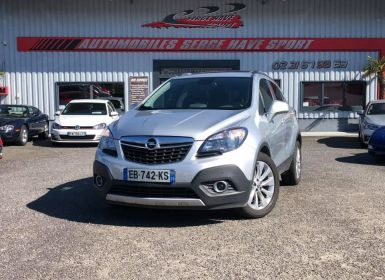Achat Opel MOKKA 1.4 Turbo 140ch Cosmo Pack 4x2 Occasion