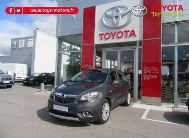 Acheter Opel MOKKA 1.4 Turbo 140ch Cosmo Pack Start&Stop 4x2 Occasion