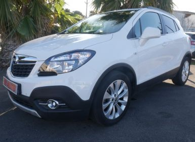 Achat Opel MOKKA 1.4 TURBO 140CH COSMO PACK START&STOP 4X2 Occasion
