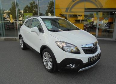 Vente Opel MOKKA 1.4 Turbo 140ch Cosmo Pack Start&Stop 4x2 Occasion