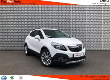 Vente Opel MOKKA 1.4 Turbo 140ch Cosmo Start&Stop 4x2 Occasion