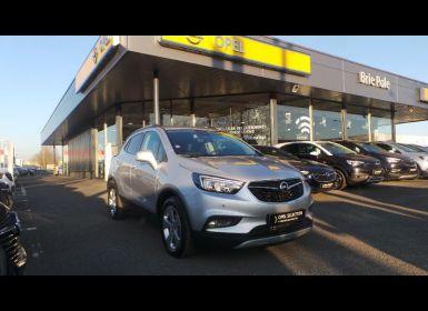 Achat Opel MOKKA 1.4 Turbo 140ch Innovation 4x2 Occasion
