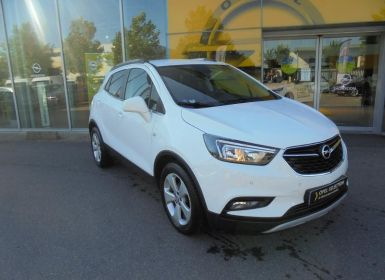 Voiture Opel MOKKA 1.4 Turbo 140ch Innovation 4x2 Occasion