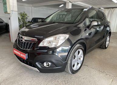Opel MOKKA 1.6 115CH EDITION START&STOP 4X2