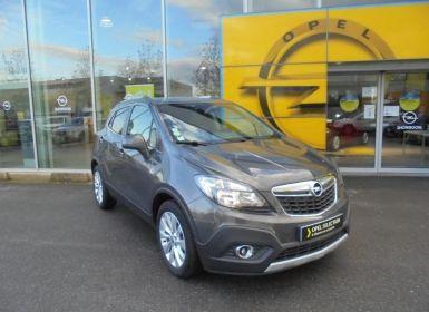 Vente Opel MOKKA 1.6 CDTI 110ch Cosmo ecoFLEX Start&Stop 4x2 Occasion