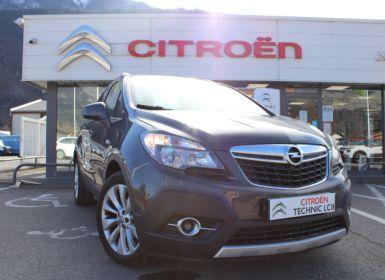 Vente Opel MOKKA 1.6 CDTI - 136 CH FAP 4X4 START&STOP Cosmo Occasion