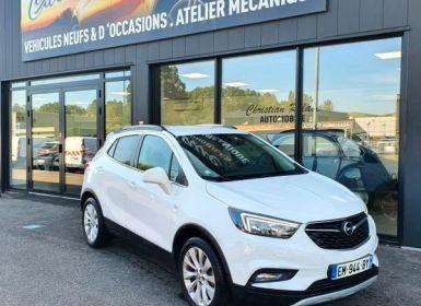 Opel MOKKA 1.6 CDTI 136 Cosmo Pack