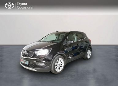 Vente Opel MOKKA 1.6 CDTI 136ch Color Edition ecoFLEX Start&Stop 4x2 Occasion
