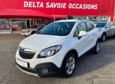 Opel MOKKA 1.6 CDTI 136ch Color Edition ecoFLEX Start&Stop 4x2 Occasion