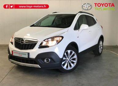 Acheter Opel MOKKA 1.6 CDTI 136ch Cosmo ecoFLEX Start&Stop 4x2 Occasion