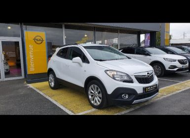 Voiture Opel MOKKA 1.6 CDTI 136ch Cosmo ecoFLEX Start&Stop 4x2 Occasion