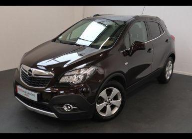 Acheter Opel MOKKA 1.6 CDTI 136ch Cosmo Pack Auto 4x2 Occasion
