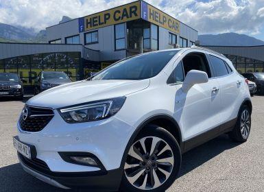 Vente Opel MOKKA 1.6 CDTI 136CH COSMO PACK AUTO 4X2 Occasion