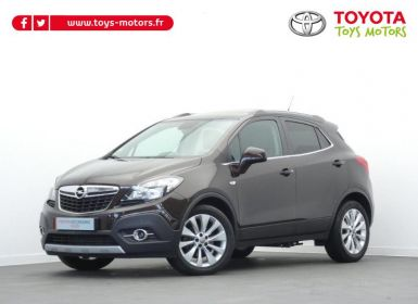 Vente Opel MOKKA 1.6 CDTI 136ch Cosmo Pack Start&Stop 4x4 Occasion