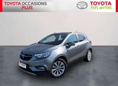 Vente Opel MOKKA 1.6 CDTI 136ch Elite 4x2 Occasion