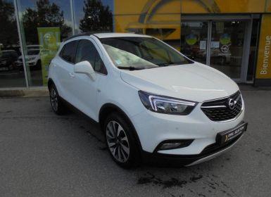 Vente Opel MOKKA 1.6 CDTI 136ch Elite 4x2 CUIR / GPS Occasion