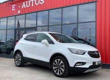 Vente Opel MOKKA 1.6 CDTI 136ch Innovation 4x2 Occasion