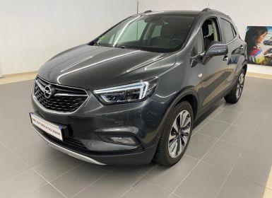 Vente Opel MOKKA 1.6 D 136 Ultimate 4x4 Euro6d-T Occasion