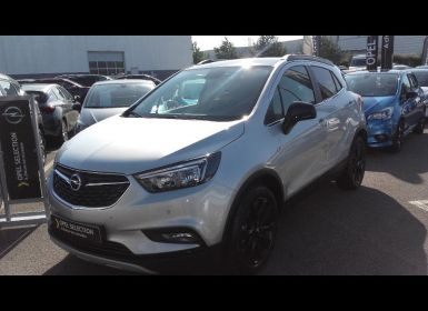Achat Opel MOKKA 1.6 D 136ch BlueInjection Black Edition 4x2 Occasion