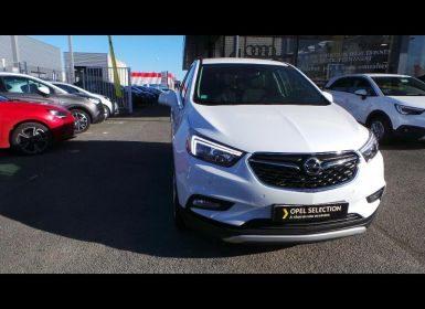 Vente Opel MOKKA 1.6 D 136ch BlueInjection Midnight Edition 4x2 Occasion