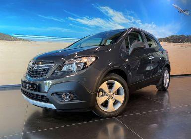 Vente Opel MOKKA 1.6i benzine 116pk manueel Navi - Cruise - Sensoren - BT Occasion
