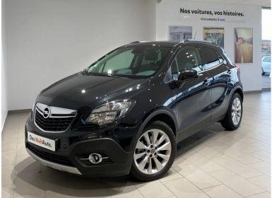 Opel MOKKA 1.7 CDTI - 130 ch FAP 4x2 ecoFLEX Start&Stop Cosmo Occasion