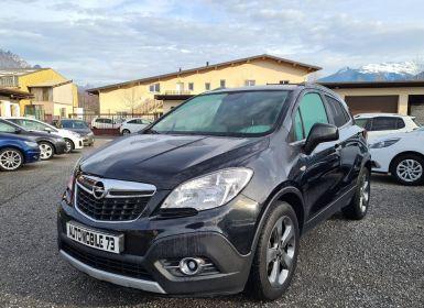 Vente Opel MOKKA 1.7 cdti 130 cosmo 4x2 03/2013 1°MAIN GPS CAMERA SEMI CUIR Occasion