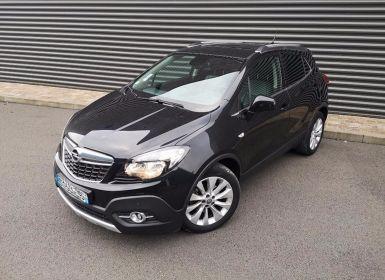 Vente Opel MOKKA 1.7 CDTI 130 COSMO PACK AUTO 37 Mkm Il Occasion