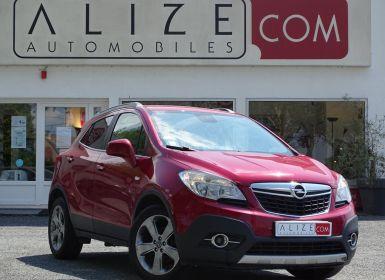 Vente Opel MOKKA 1.7 CDTI 130 ECOFLEX EDITION 4X2 START-STOP Occasion
