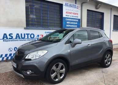 Opel Mokka 1.7 CDTI 130CH COSMO ECOFLEX START&STOP 4X2 Occasion
