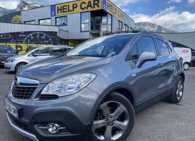 Vente Opel MOKKA 1.7 CDTI 130CH COSMO PACK ECOFLEX START&STOP 4X2 Occasion