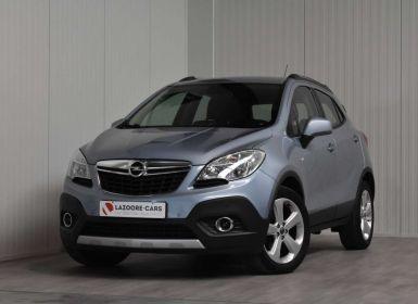 Vente Opel Mokka 1.7 CDTI ecoFLEX 4x2 Cosmo Occasion