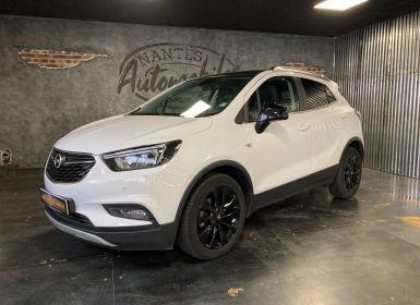 Opel MOKKA MOKKA X 1,6 CDTI 136 ch 4X2 BLACK EDITION