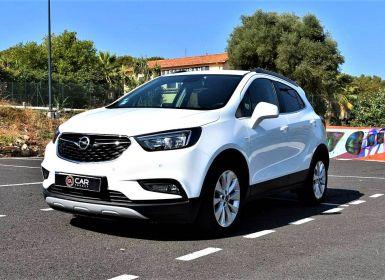 Opel Mokka X 1.4 140 CH Innovation Turbro