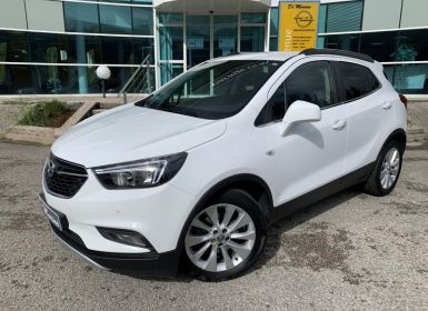 Vente Opel MOKKA X 1.4 TURBO 140 GPL 4X2 INNOVATION Occasion