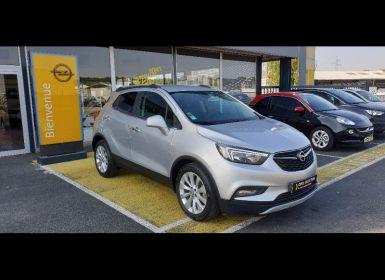 Acheter Opel MOKKA X 1.4 Turbo 140ch Elite 4x2 BVA Occasion
