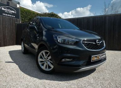 Vente Opel MOKKA X 1.4 Turbo ECOTEC Edition Start - Stop LED - 18 - CRUISE Occasion