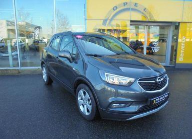 Opel MOKKA X 1.6 CDTI 110ch ecoFlex Business Edition 4x2 Occasion