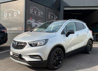 Vente Opel MOKKA X 1.6 CDTI 136ch Cosmo 4x2 Occasion