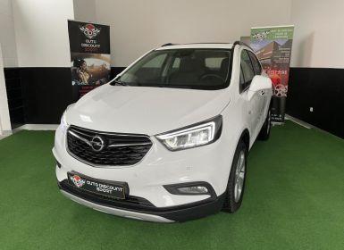 Vente Opel MOKKA X Innovation 103 CH Occasion
