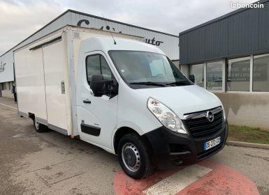Vente Opel Movano 20m3 plancher cabine Occasion