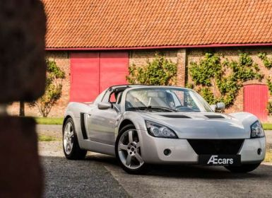 Vente Opel SPEEDSTER 2.2 - ROADSTER - LIMITED EDITION - NR 0180 Occasion