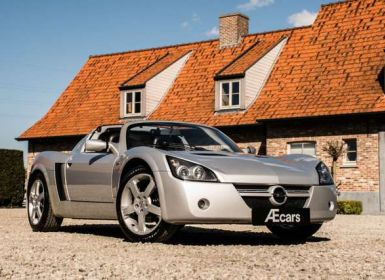 Vente Opel SPEEDSTER 2.2 - ROADSTER - LIMITED EDITION - NR 0363 Occasion
