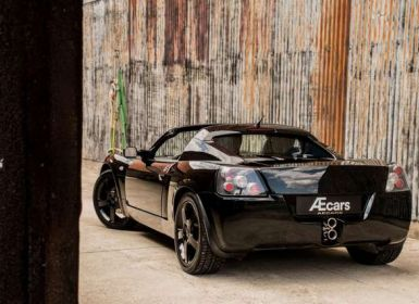 Opel SPEEDSTER 2.2 - ROADSTER - LIMITED EDITION - NR 0909