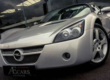 Achat Opel SPEEDSTER 2.2i - LIMITED EDITION - NUMBER 897 Occasion