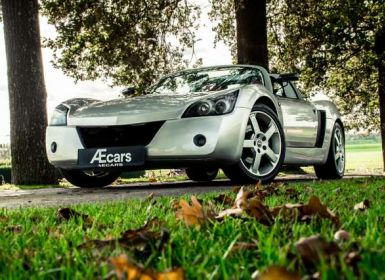 Vente Opel SPEEDSTER LIMITED EDITION - NR. 2039 - BELGIAN CAR Occasion