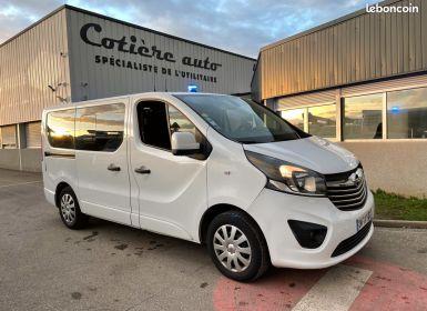 Vente Opel Vivaro 1.6 cdti 115cv l1h1 ambulance Occasion