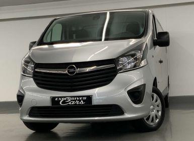 Opel Vivaro 1.6 CDTI L2 - H1 LONG CHASSIS UTILITAIRE Occasion